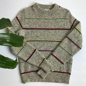 Vintage Winona Knits Wool Sweater -A32